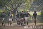 vs明治学院大 次の戦いへ!!