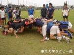 青山学院FW出稽古2