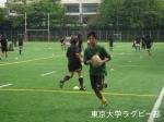 第一回高校生合同練習3