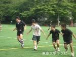 第一回高校生合同練習4