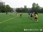 第一回高校生合同練習6