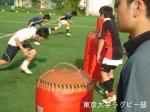 第一回高校生合同練習8