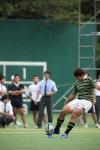 2007対抗戦vs武蔵大・3