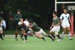 2007対抗戦vs武蔵大・12