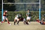 2007対抗戦vs上智大・1