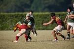 2007対抗戦vs上智大・4