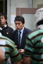 2007対抗戦vs明学大・1