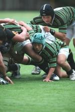 2007対抗戦vs明学大・5