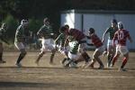 2007対抗戦vs一橋大・2