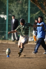 2007対抗戦vs一橋大・3