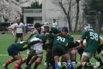 2008春vs青山学院大・2