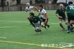 2008春vs青山学院大・3