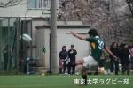 2008春vs青山学院大・5