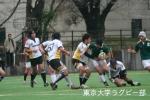 2008春vs青山学院大・6