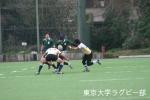 2008春vs青山学院大・9