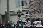 2008春vs青山学院大・10