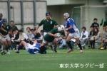 2008春vs順天堂大・1