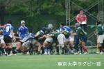 2008春vs順天堂大・4