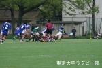 2008春vs順天堂大・6