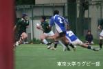 2008春vs順天堂大・7