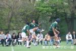 2008春vs順天堂大・8