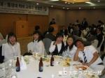 ソウル大国際交流・こちらはソウル大の女マネさん達