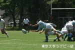 2008春Bvs九州大B・1