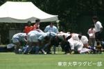 2008春Bvs九州大B・2