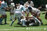 2008春Bvs九州大B・3