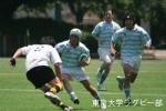2008春Bvs九州大B・8