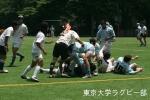 2008春Bvs九州大B・9