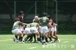 2008定期戦vs九州大・1