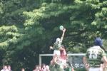 2008定期戦vs九州大・2