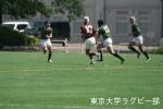 2008定期戦vs九州大・5