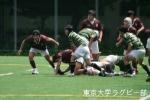 2008定期戦vs九州大・7