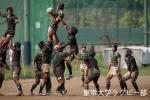 2008対抗戦vs武蔵大・2