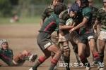 2008対抗戦vs武蔵大・3