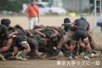 2008対抗戦vs武蔵大・6