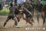 2008対抗戦vs武蔵大・7