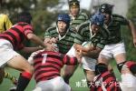 2008対抗戦vs一橋大・3