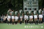 2008対抗戦vs一橋大・10