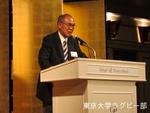 創部90周年の集い 明治 鈴木忠義氏.JPG