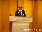 創部90周年の集い 成城 松尾勝吾氏.JPG