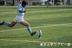 定期戦vs学芸大-3