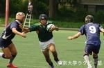 vs千葉大医学部-2 森(和) (WTB)